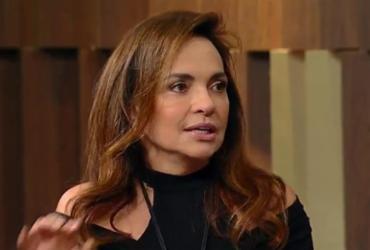 Luiza Tomé volta à Globo após 14 anos fora da emissora | Reprodução