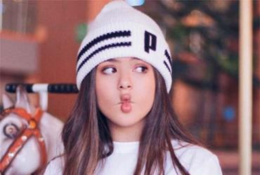 Maisa Silva é a adolescente mais seguida no Instagram | Reprodução | Instagram
