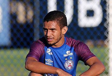 Marco Antônio pode ganhar nova posição contra Palmeiras | Felipe Oliveira l EC Bahia