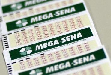 Mega-Sena acumula e deve pagar prêmio de R$ 17 mi nesta quinta | Marcello Casal Jr. | Agência Brasil
