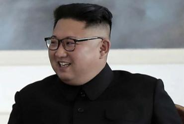 Coreias anunciam acordo para tentar candidatura conjunta para Olimpíada | Pyeongyang Press Corps | AFP