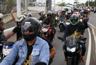 Oitava edição do Moto Passeio será realizada no próximo dia 30 | Alberto Maraux