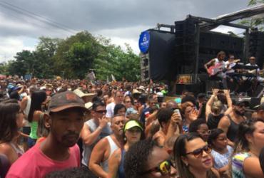 Banda Mudei de Nome anima Festival da Primavera no Dique | Divulgação