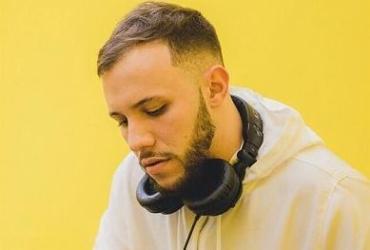 DJ baiano é finalista da 6ª edição do Music Video Festival | Wesley Allen l Divulgação