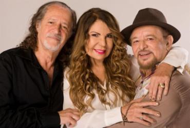 'O Grande Encontro' se apresentará em novembro em Salvador | Divulgação