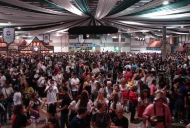 Oktoberfest traz a cultura da Alemanha ao Brasil  