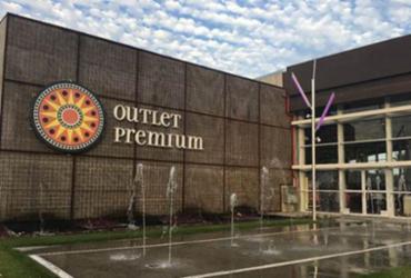 Liquidação do Outlet Premium começa nesta sexta   Divulgação