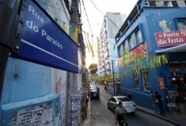 Concorrência concentrada: as histórias das ruas de Salvador que vendem produtos do mesmo segmento | Adilton Venegeroles / Ag. A TARDE