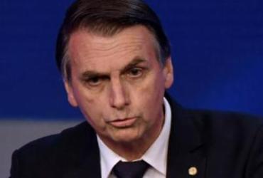 Bolsonaro defende interesse de ricos e jovens, revela pesquisa   Reprodução