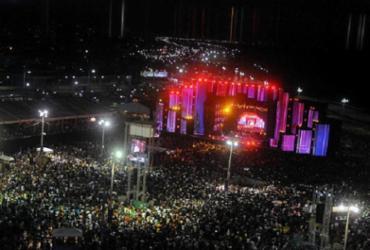 Ivete Sangalo e Fábio Jr. são confirmados no Réveillon de Salvador | Jefferson Peixoto | Secom | PMS