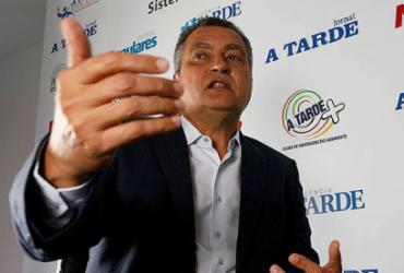Confira entrevista com Rui Costa, candidato ao governo baiano   Margarida Neide l Ag. A TARDE