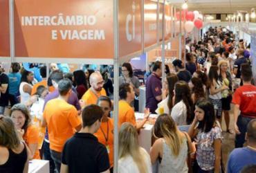 Salão do Estudante reúne instituições de 13 países em Salvador | Divulgação