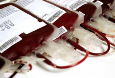 Campanha para doação de sangue acontece nesta quinta-feira em Feira de Santana