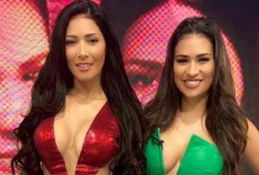 Simaria volta a passar mal e dupla fará pausa na carreira, diz Simone | Reprodução | TV Globo