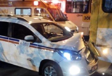 Taxista é morto com tiro na cabeça no Barbalho | Cidadão Repórter | Via WhatsApp