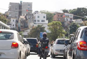 Eventos em Salvador causam alterações no trânsito neste fim de semana | Joá Souza / Ag. A TARDE