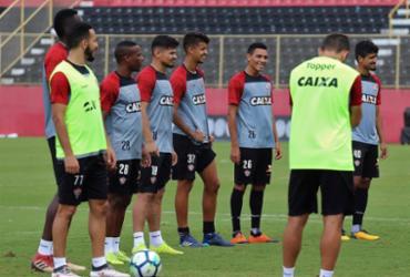 Vitória visita o Fluminense no Maracanã e tenta manter boa fase | Maurícia da Matta l EC Vitória