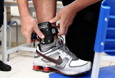 Agressores de mulheres passam a ser monitorados por tornozeleira | Divulgação | Secretaria de Justica do Paraná