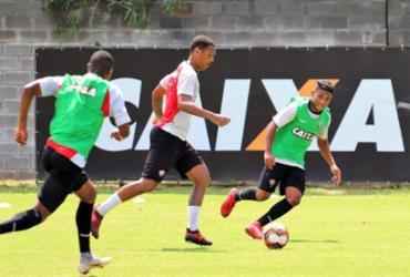 Vitória pega São Paulo na segunda fase do Brasileirão de Aspirantes | Maurícia da Matta | EC Vitória