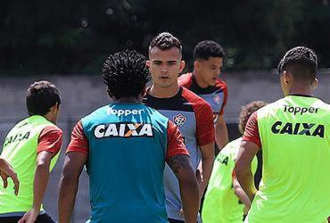Embalados, Vitória e Ceará duelam na Arena Castelão | Maurícia da Matta l EC Vitória