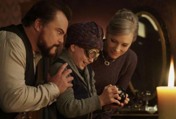 Filme 'O Mistério do Relógio na Parede' é uma das estreias da semana | Divulgação