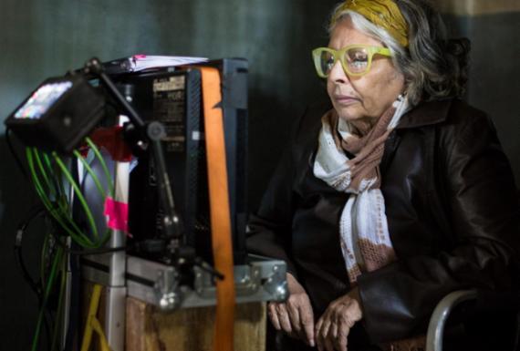Festival 'Ela Faz Cinema' segue até este domingo com mostras competitivas   Divulgação