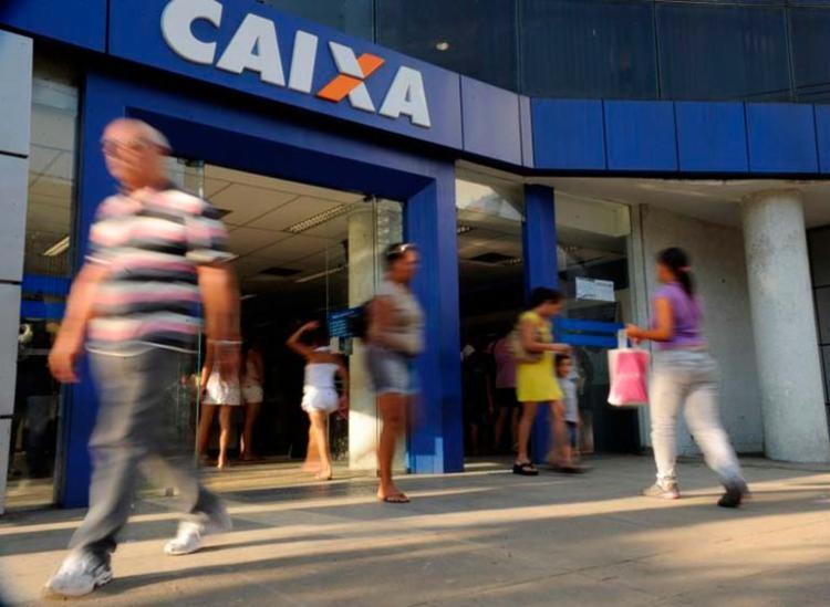 O prazo para o saque termina nesta sexta-feira, 28 - Foto: Tânia Rêgo | Agência Brasil