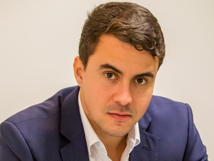 Vinicius Assis, sócio fundador da Salvador Investimentos