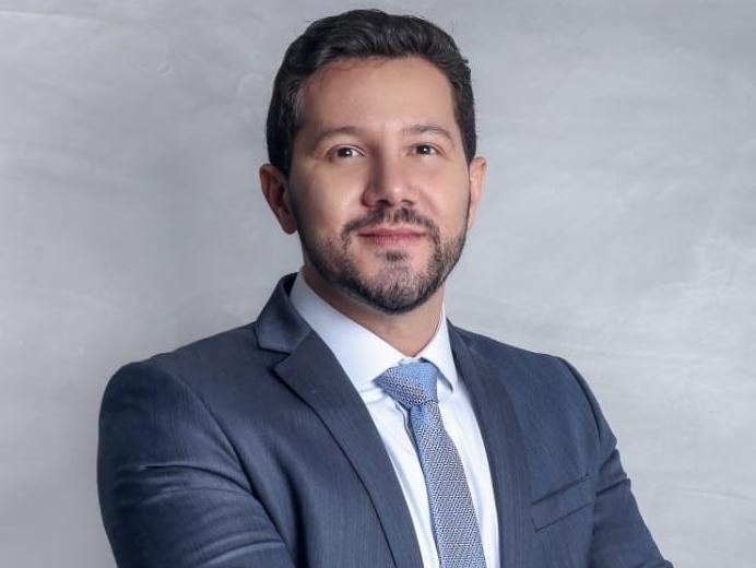 Eduardo Rodrigues, sócio fundador da Salvador Investimentos
