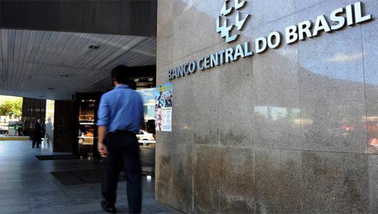 A decisão do Banco Central era esperada pelos analistas financeiros - Foto: Reprodução