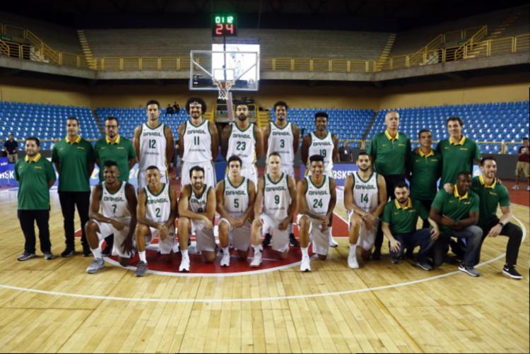 A FIBA decretou que que o Brasil será declarado vencedor da partida pelo placar de 20 a 0 - Foto: William Lucas | CBB