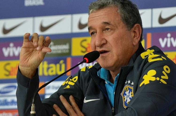 Carlos Alberto Parreira é atualmente chefe do Grupo de Estudo Técnico da Fifa - Foto: Tomaz Silva | Arquivo | Agência Brasil