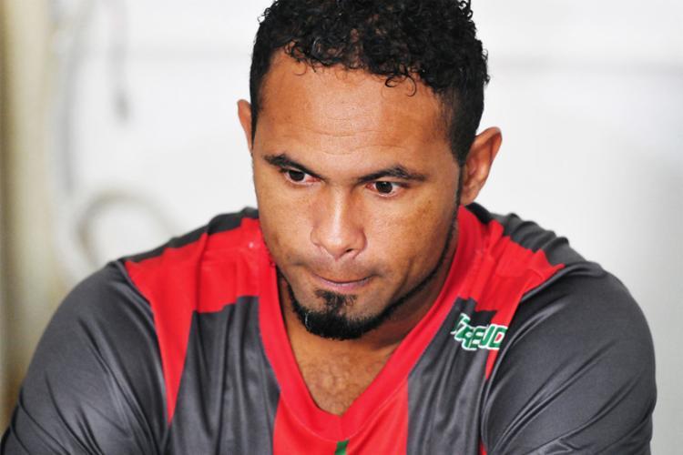 O ex-goleiro foi preso em 2010 e em seguida condenado por homicídio triplamente qualificado de Eliza Samudio - Foto: Cristiane Mattos | AFP