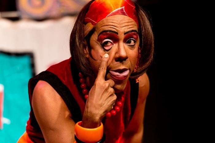 A Bofetada, que completa 30 anos, faz quatro apresentações aos domingos, ás 20h