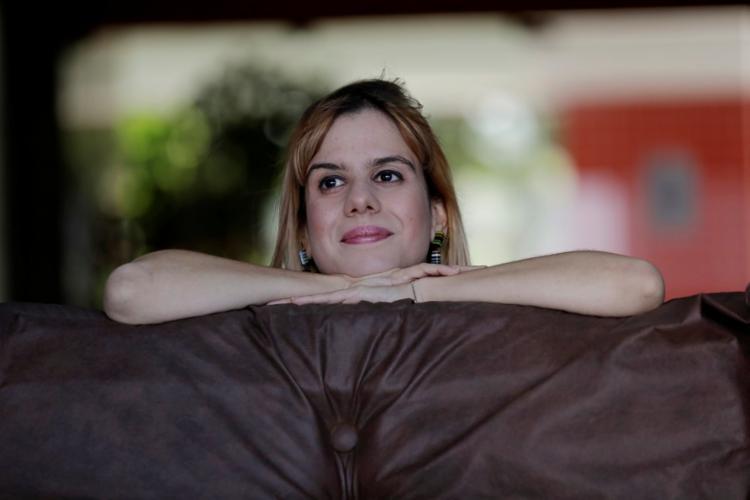 Curta Onze Minutos, filmado em Salvador, trata da violência contra a mulher - Foto: Adilton Venegeroles / Ag. A TARDE