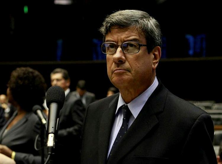 – Eu tenho um compromisso político feito antes de o MDB ter uma candidatura, afirma Colbert - Foto: Divulgação