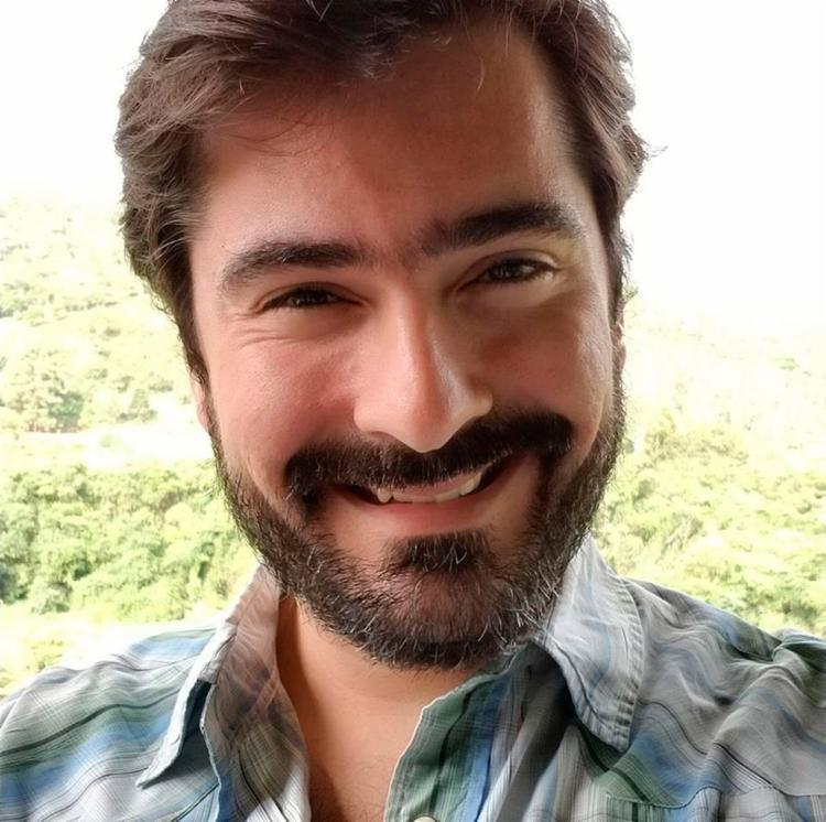 Danilo Fortuna Mendes de Souza foi atingido no abdômen - Foto: Reprodução l Facebook