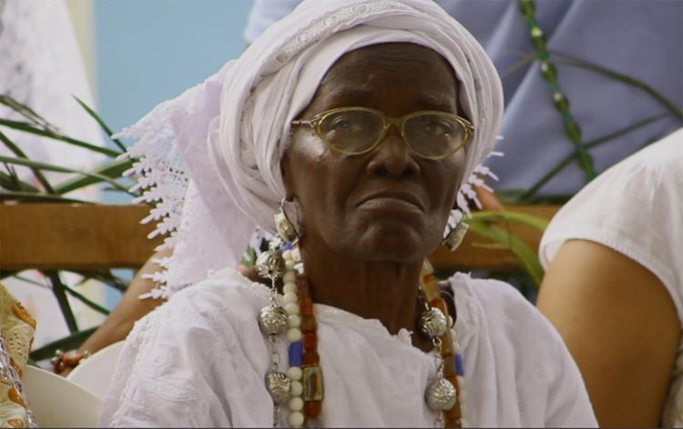Filme reúne depoimentos de representantes de diversos segmentos que lutam contra a intolerância religiosa - Foto: Divulgação