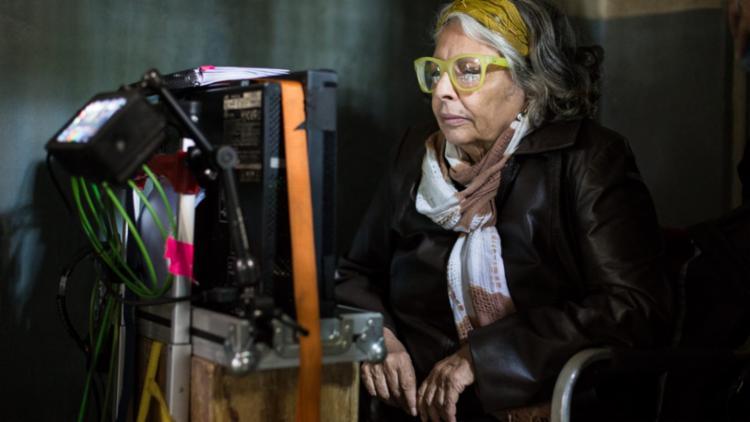 Cineasta Lúcia Murat é a homenageada do festival - Foto: Divulgação