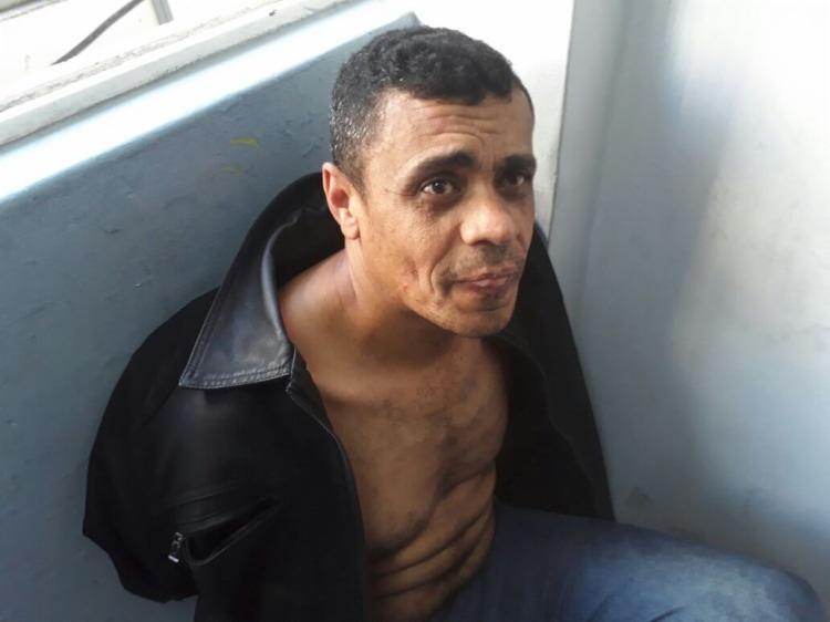 Adélio Bispo é acusado de ataque contra o candidato Jair Bolsonaro - Foto: Reprodução