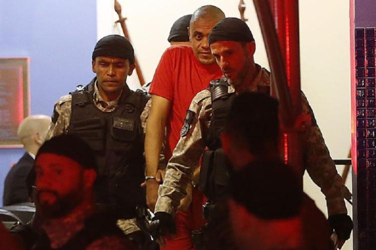 A presença do criminoso era tão discreta, que alguns moradores da pensão dizem que jamais o tinham visto - Foto: Tomaz Silva | Agência Brasil