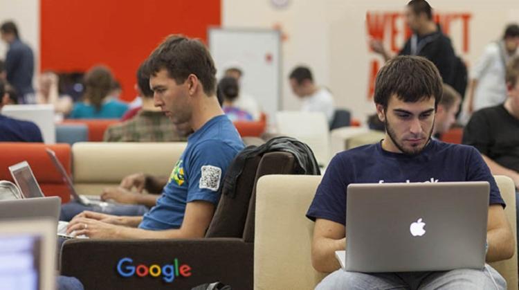 As vagas são para candidatos de todos os cursos, universidades e estados - Foto: Foto: Divulgação