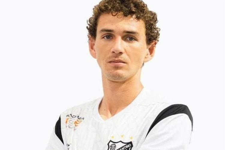 Fabiano atuou em 34 jogos pelo Bragantino neste ano - Foto: Reprodução | Instagram