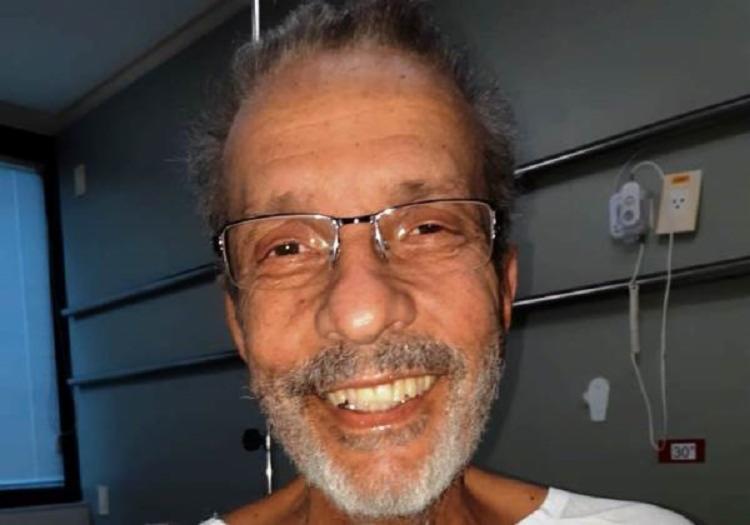 Resultado de imagem para Jornalista Luis Augusto Gomes morre em Salvador