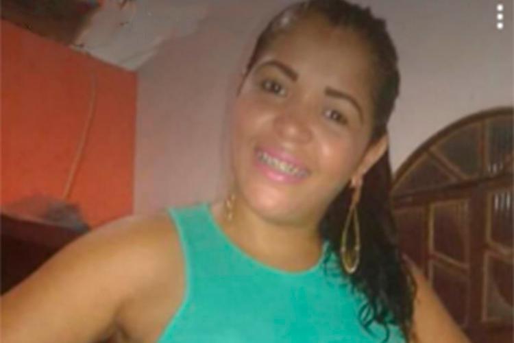 Márcia Silva do Nascimento foi morta dentro de casa