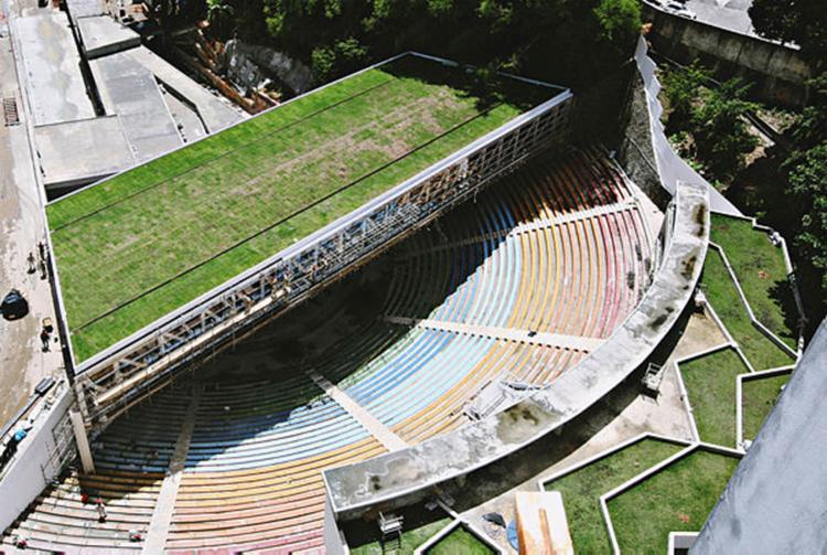 O evento acontece dia 26 de outubro na Conha Acústica do Teatro Castro Alves - Foto: Alberto Coutinho | Divulgação | GOVBA