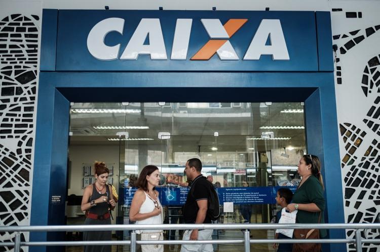 Caixa oferece taxa de 8,75% para financiamento imobiliário Taxas de financiamento imobiliário pela Caixa foram reduzidos para 8,75% em imóveis de até R$ 1,5 mi - Foto: Divulgação| AFP