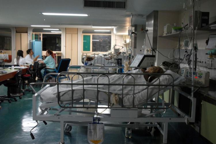 A estrutura do SUS em todo o Brasil envolve 42.606 unidades básicas de saúde - Foto: Marcello Casal Jr.   Agência Brasil