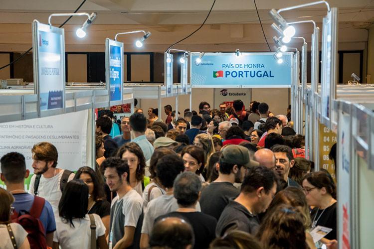 A edição contará com a participação de representantes de mais de 200 instituições - Foto: Divulgação