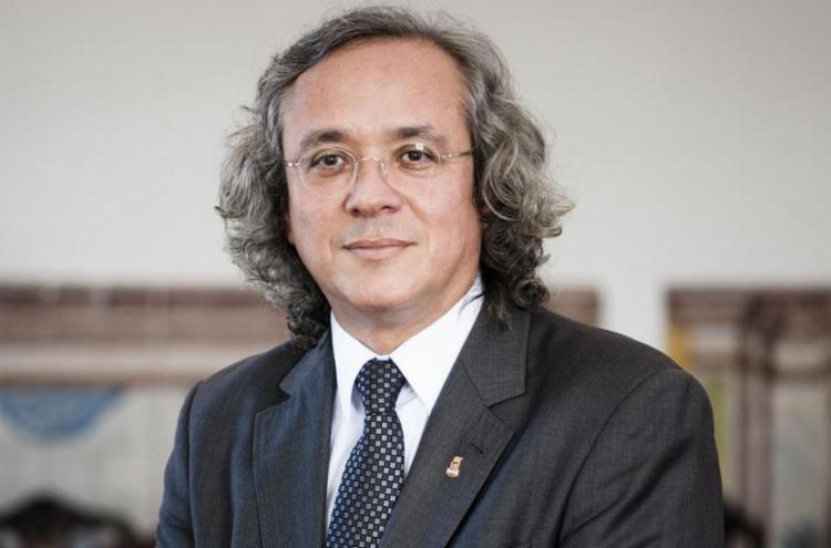 João Carlos Salles foi reeleito para o período 2018-2022 - Foto: Divulgação
